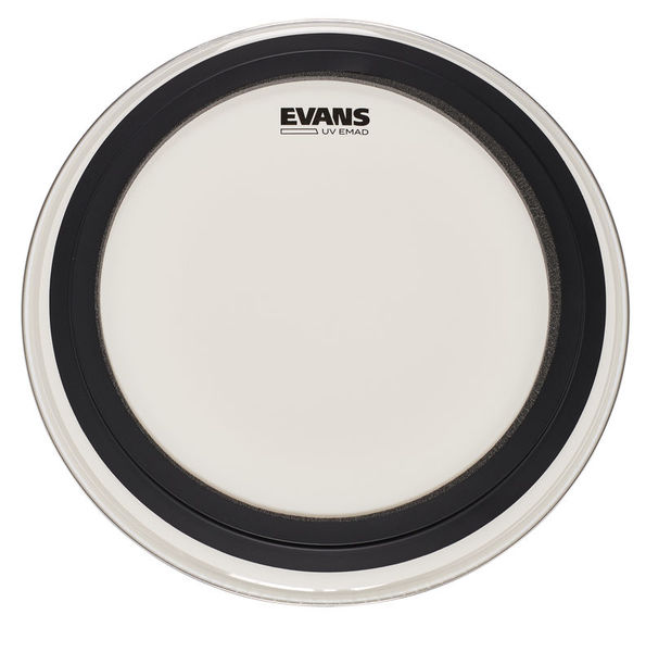 "Evans 16"" EMAD UV Coated Tom"