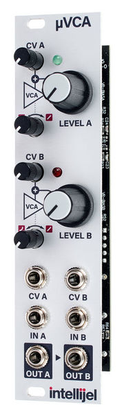Intellijel Designs uVCA II