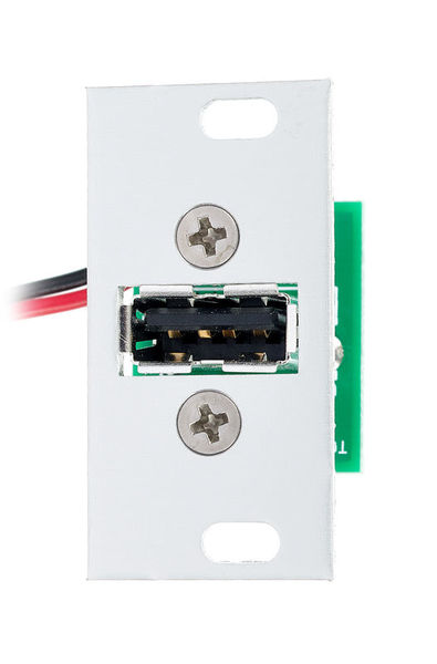 Intellijel Designs USB Power 1U