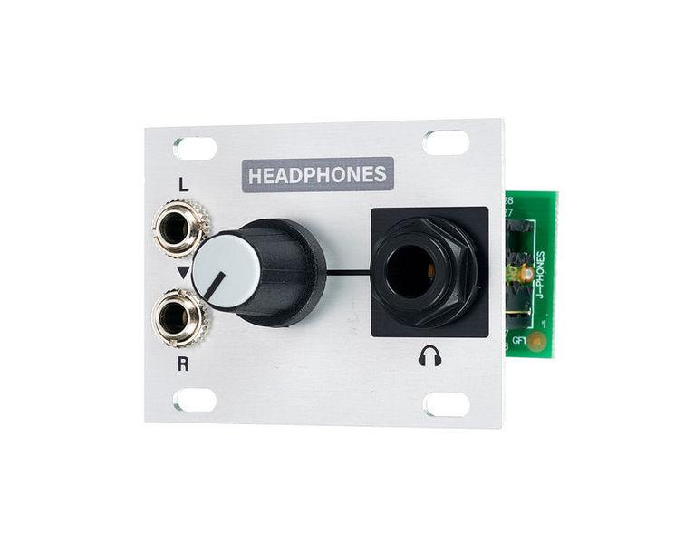Intellijel Designs Headphones 1U
