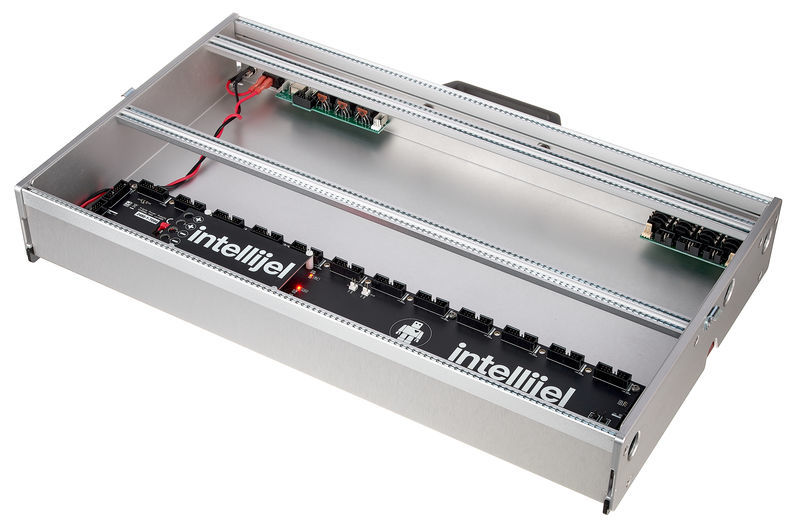 Intellijel Designs 7U Case 104 HP