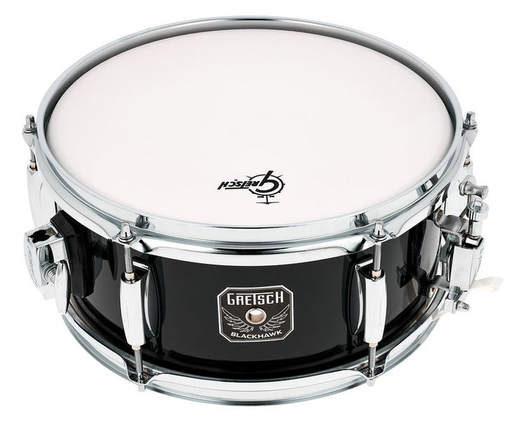 """Gretsch Drums 12""""x5,5"""" Mighty Mini Snare BK"""