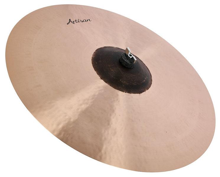 """Sabian 20"""" Artisan Thin Crash"""