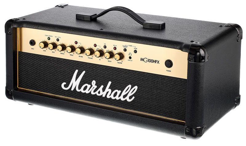 Marshall MG100HFX