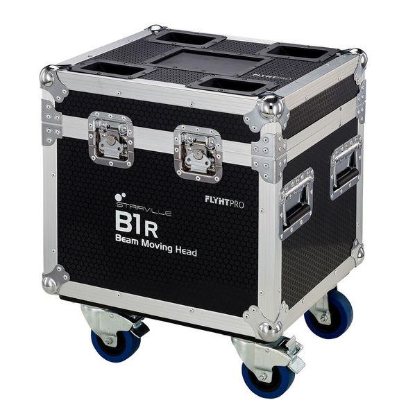 Flyht Pro B1R Beam Tour Case 2in1