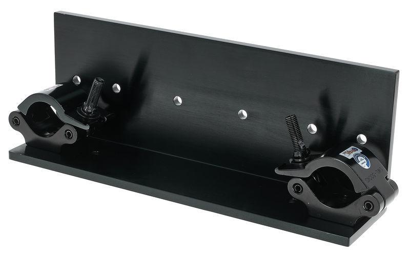 Global Truss Wallmount F43/F44 Black
