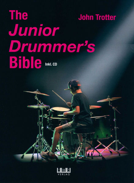 AMA Verlag The Junior Drummer's Bible