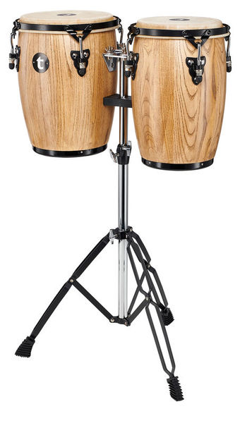 Thomann Dark Nature Street Conga Set