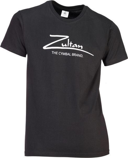 Zultan Logo T-Shirt L