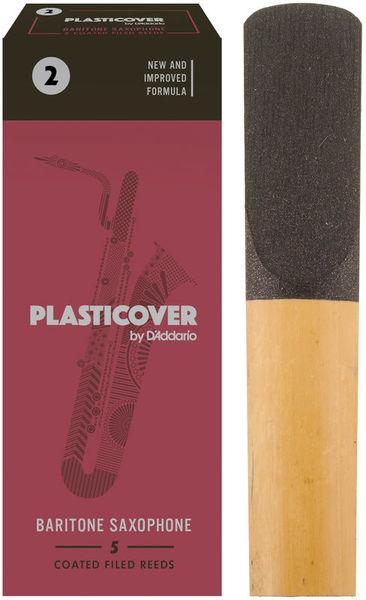 DAddario Woodwinds Plasticover Baritone 2.0
