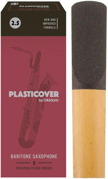 DAddario Woodwinds Plasticover Baritone 2.5