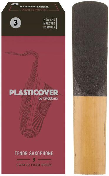 DAddario Woodwinds Plasticover Tenor Sax 3.0
