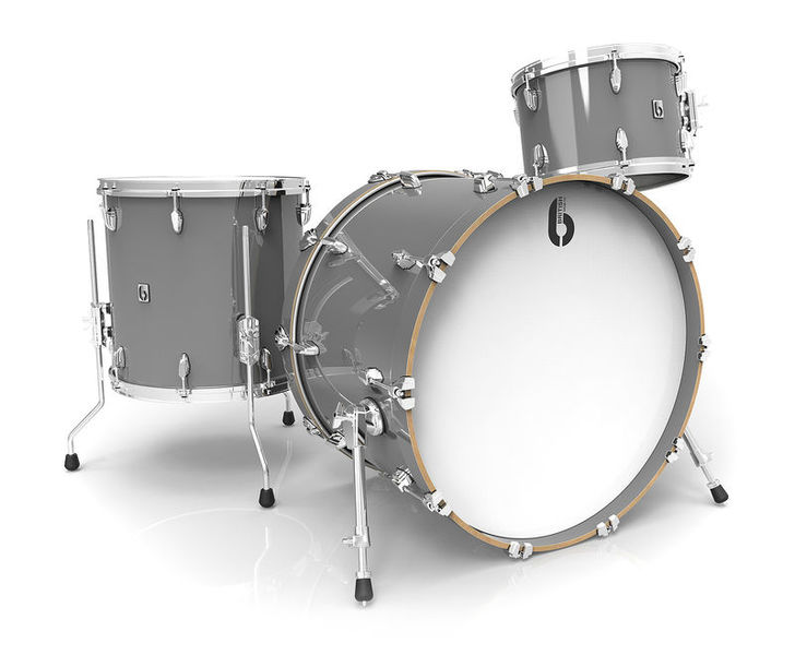 "British Drum Company Legend Series 20"" Winchester"