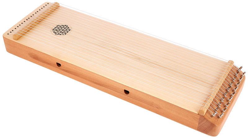 Allton ZMA1G Mini Monochord