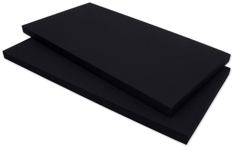EQ Acoustics Spectrum 2 L5 Tile Black
