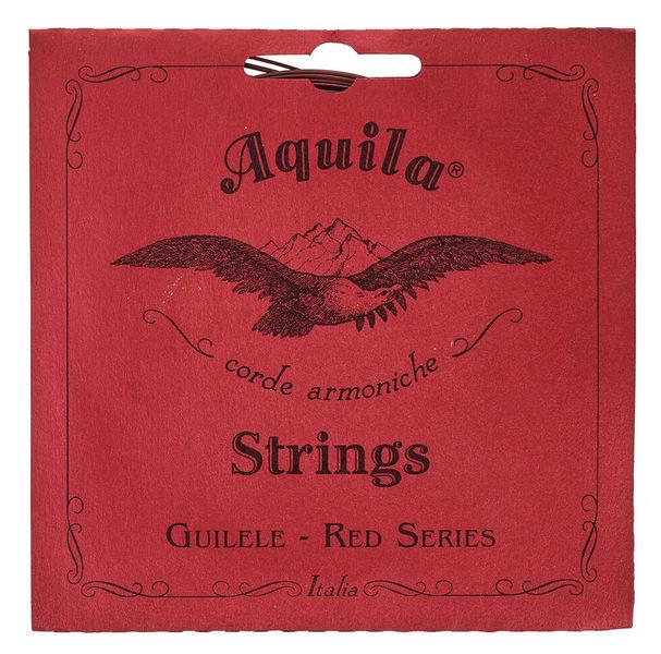 Aquila Guilele/Guitalele Red 133C