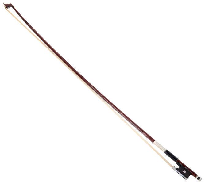 Michael Mönnig 10181K Violin Bow Nickel Silv.