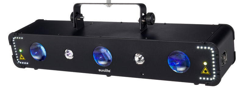Eurolite LED Multi FX Laser Bar
