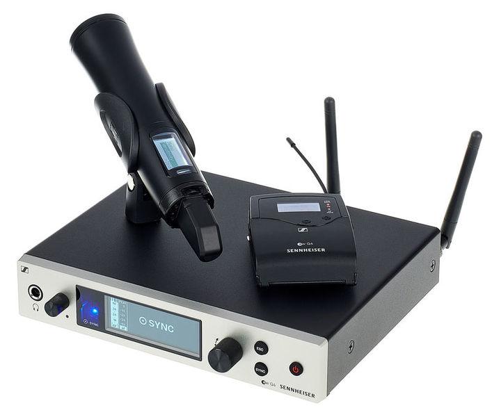 Sennheiser ew 300 G4 Base Combo GW Band