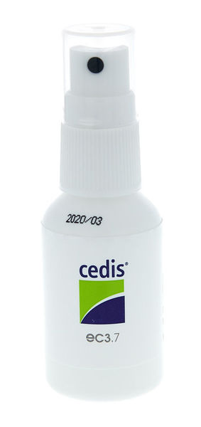 InEar cedis cleaning spray