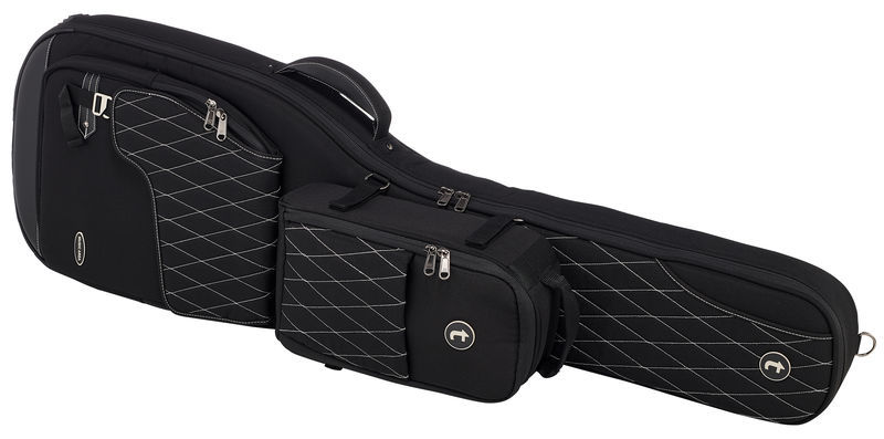 Thomann SafeCase 80 bass guitar Bag