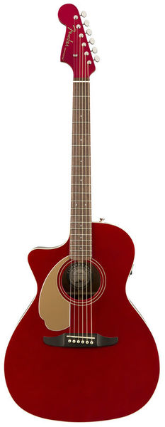 Fender Newporter Player CAR LH
