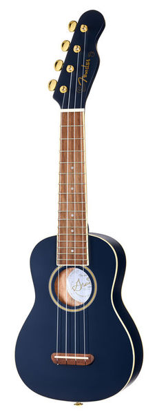 Fender Grace VanderWaal Soprano Uke