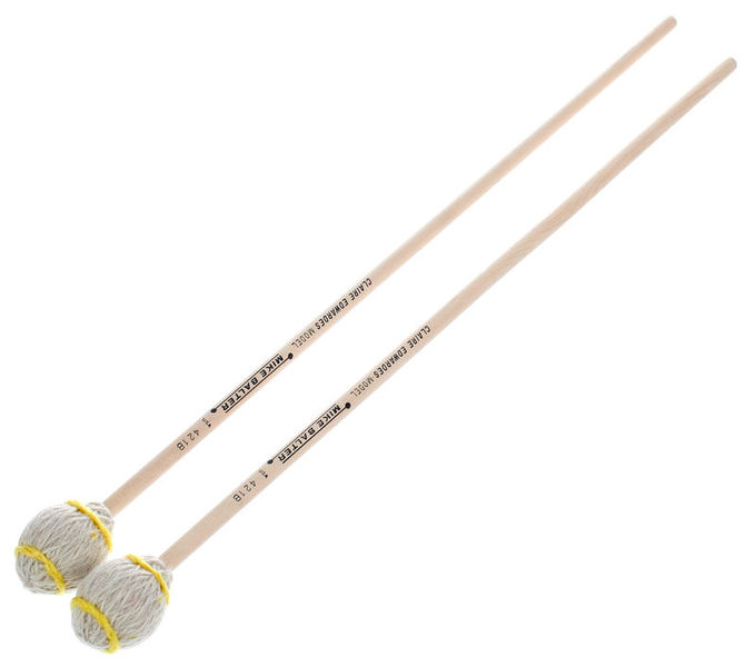 Mike Balter Claire Edwardes Mallets 421B