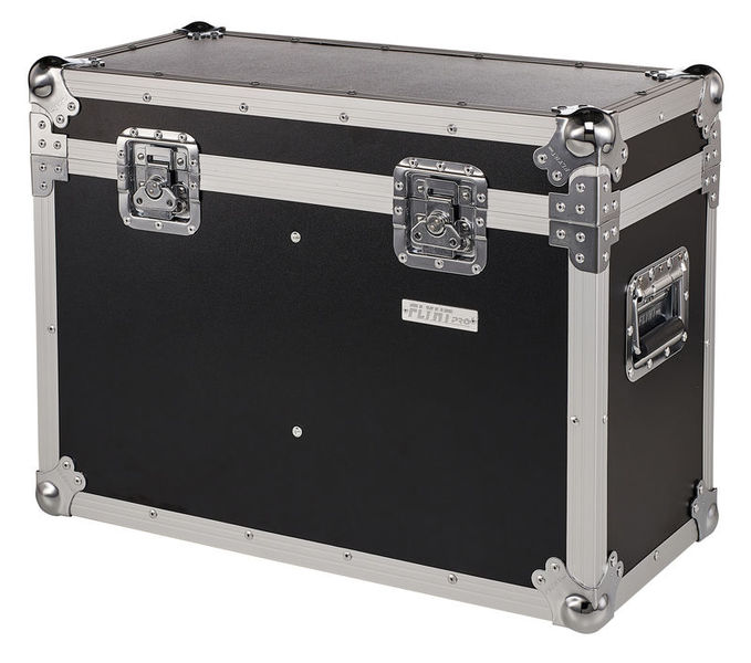 Flyht Pro Case 2x Stairville MH-x50 -x25