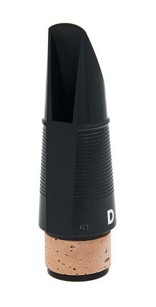 Vandoren Bb- Clarinet D25