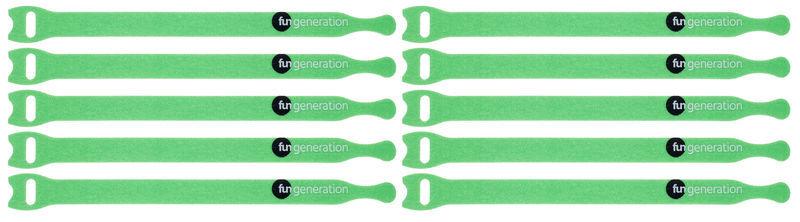 Fun Generation Cable Strap 200