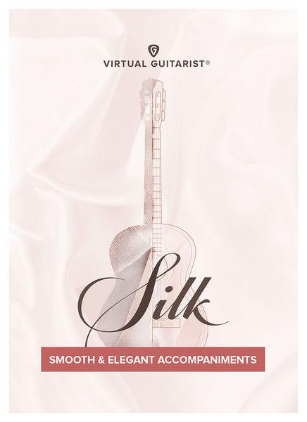 ujam Virtual Guitarist Silk