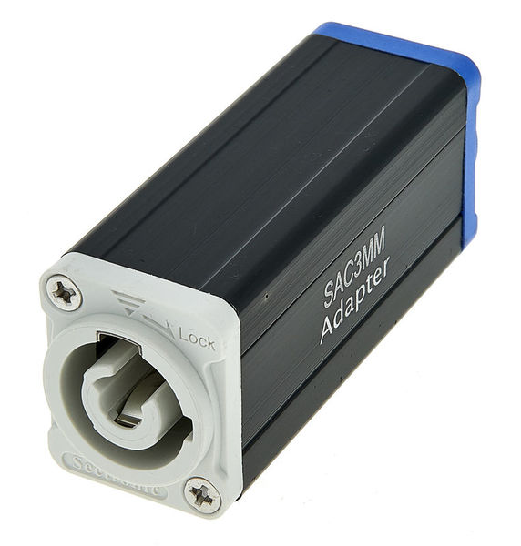 Seetronic SAC3MM Power Twist Connector