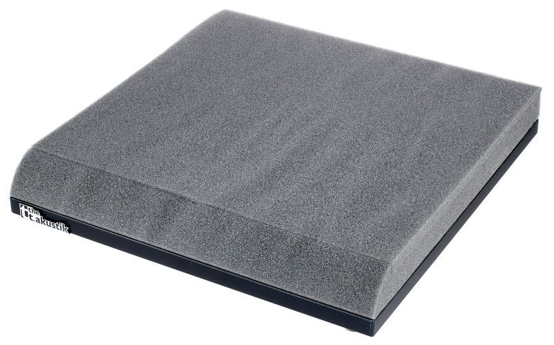t.akustik ISO-Plate 335