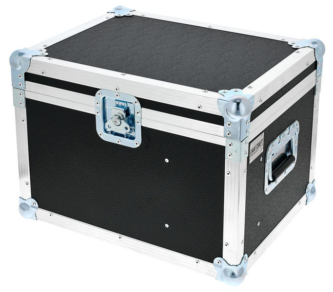 DJ Power Case for 2x V-1 Spark Machine