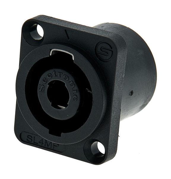Seetronic SL4MP Speaker Twist 4pin