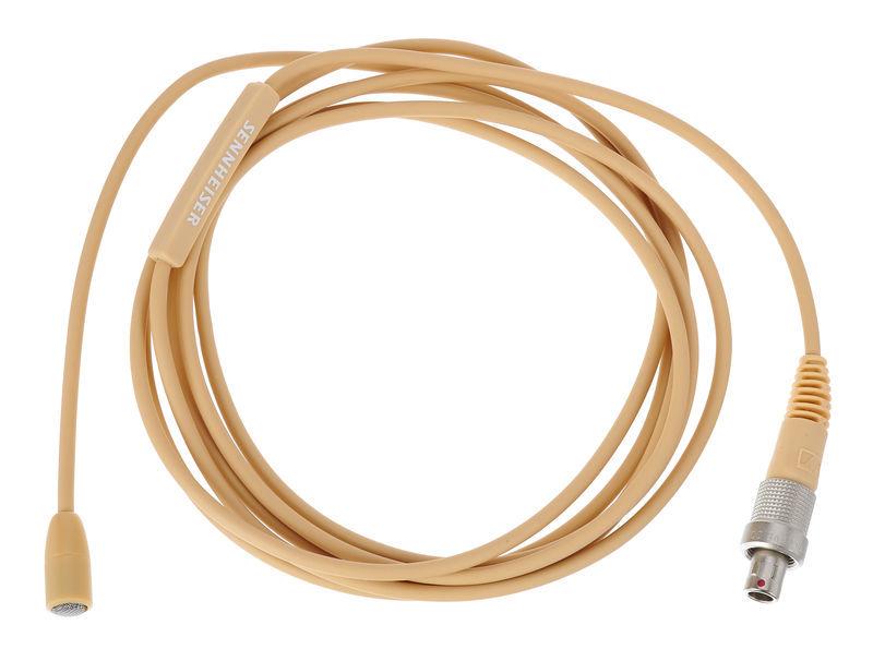 Sennheiser MKE Essential Omni-Beige 3-Pin