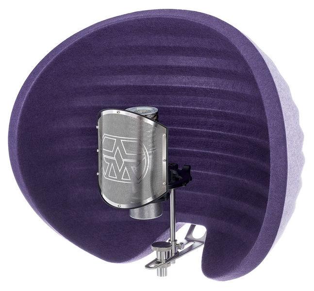 Aston Microphones Spirit Recording Bundle A