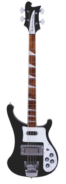 Rickenbacker 4003 MBL