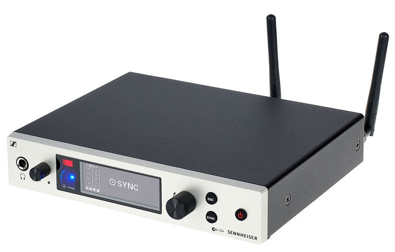 Sennheiser EM 300-500 G4 AW+ Band