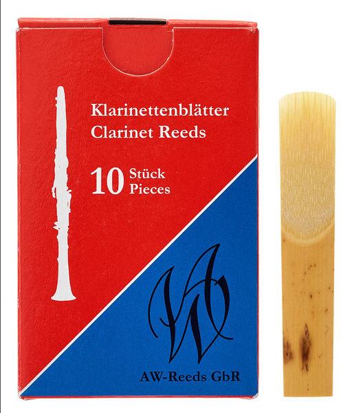 AW Reeds 201 Vienna Cut 4.0