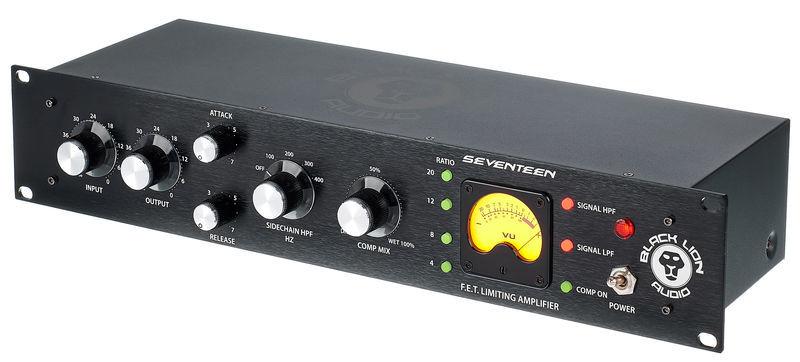 Black Lion Audio Seventeen