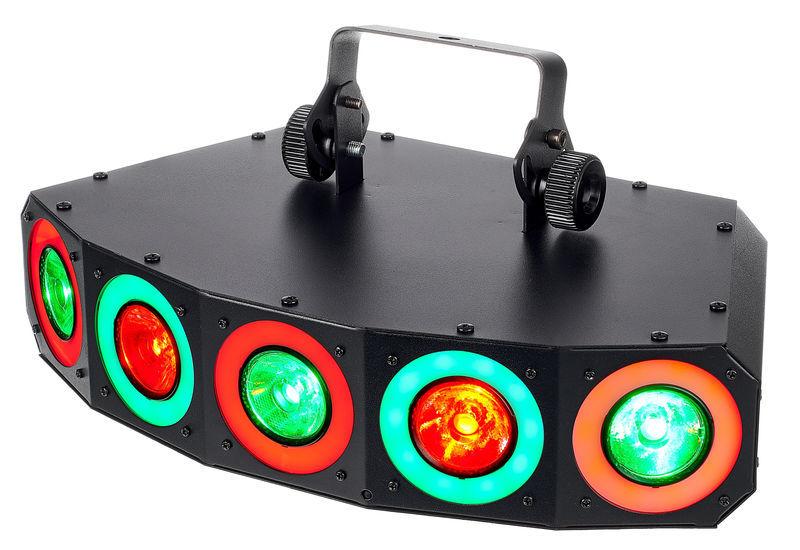 Eurolite LED SCY-50 Hybrid
