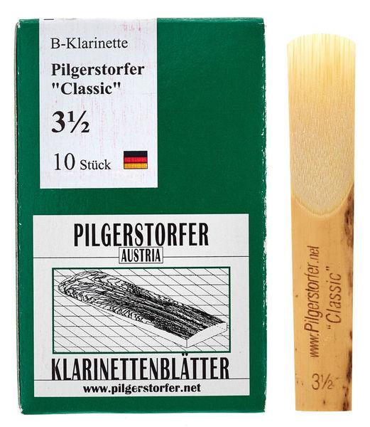 Pilgerstorfer Classic Bb-Clarinet 3.5