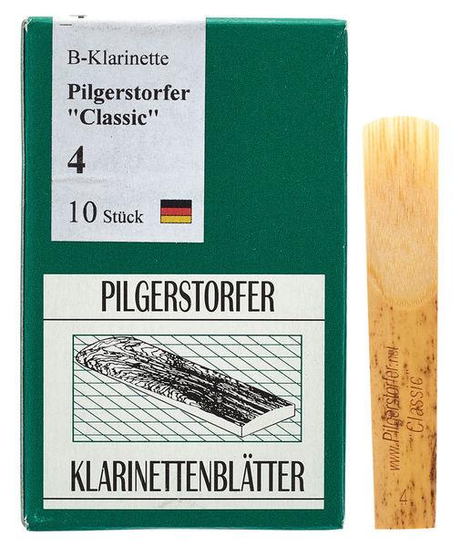 Pilgerstorfer Classic Bb-Clarinet 4.0