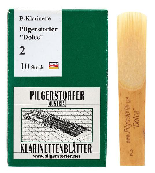 Pilgerstorfer Dolce Boehm Bb-Clarinet 2.0