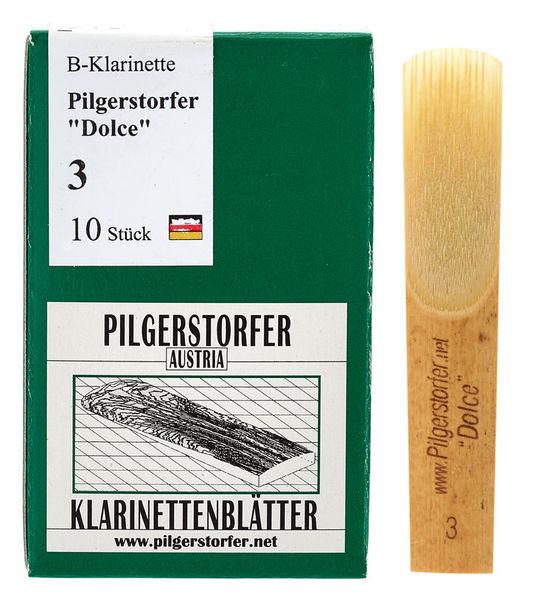 Pilgerstorfer Dolce Boehm Bb-Clarinet 3.0