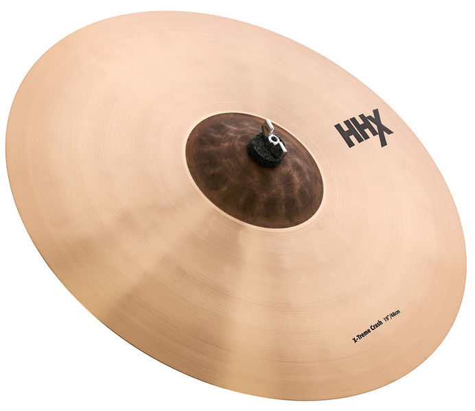 "Sabian 19"" HHX HHXtrem Crash Natural"