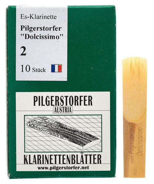 Pilgerstorfer Dolcissimo Eb- Clarinet 2.0