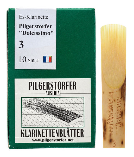 Pilgerstorfer Dolcissimo Eb- Clarinet 3.0